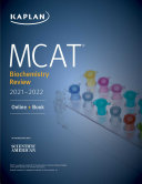 MCAT Biochemistry Review 2021 2022