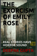 The Exorcism Of Emily Rose  Real Stories Have Horror Sound