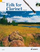 Folk for Clarinet
