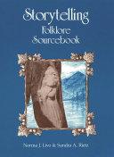 Storytelling Folklore Sourcebook