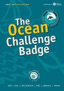 Pdf The Ocean Challenge Badge