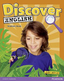 Discover English Global Starter Student s Book
