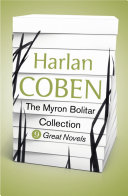 Pdf Harlan Coben - The Myron Bolitar Collection (ebook)