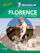 MICHELIN FLORENCE LE GUIDE VERT WEEKEND