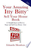 Your Amazing Itty Bitty Sell Your Home Book