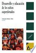 Desarrollo y educación de los niños superdotados