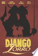 Django Zorro Volume 1