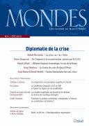 Pdf Mondes no4 - Les cahiers du Quai d'Orsay Telecharger