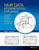 NMR Data Interpretation Explained