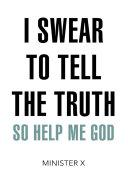 I Swear to Tell the Truth Pdf