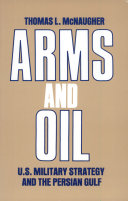 Arms and Oil