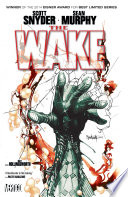 The Wake Pdf/ePub eBook