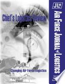 Air Force Journal Of Logistics Vol25 No2