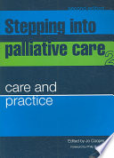 Stepping Into Palliative Care 2