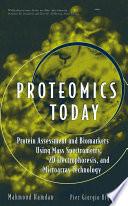Proteomics Today Book PDF