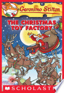 Geronimo Stilton  27  The Christmas Toy Factory