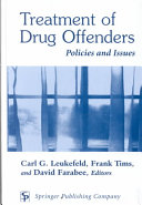 Treatment of Drug Offenders