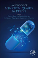 Handbook Of Analytical Quality By Design Book PDF