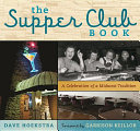 Pdf The Supper Club Book Telecharger