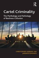 Cartel Criminality