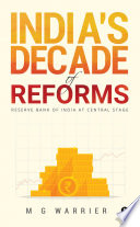 India's Decade of Reforms