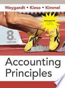 Accounting Principles, Binder Ready Version