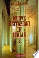 Nuove abitazioni in Italia, 2