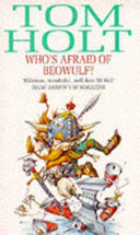 Who's Afraid Of Beowulf? [Pdf/ePub] eBook