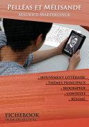Pdf Fiche de lecture Pelléas et Mélisande (résumé détaillé et analyse littéraire de référence) Telecharger
