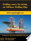 Drilling Course for Hiring on Offshore Drilling Rigs