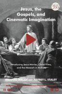 Jesus, the Gospels, and Cinematic Imagination [Pdf/ePub] eBook