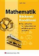 Mathematik Bäckerei, Konditorei