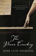 The Piano Cemetery