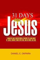 31 Days with Jesus