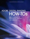 Adobe Digital Imaging How-Tos