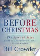 Before Christmas Book PDF
