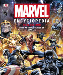 Marvel Encyclopedia New Edition Pdf/ePub eBook