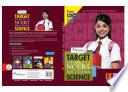 Target Complete NCERT - Solutions Science
