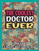 The Coolest Doctor Ever Book