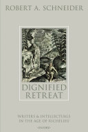 Dignified Retreat