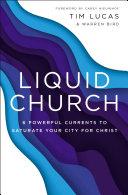 Pdf Liquid Church Telecharger