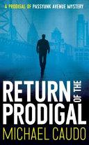 Return of the Prodigal Book PDF