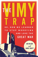 Pdf The Vimy Trap Telecharger