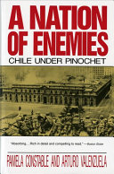 Pdf A Nation of Enemies