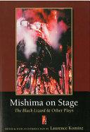 Mishima on Stage Pdf/ePub eBook
