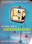 The Rough Guide to Videogaming Pdf/ePub eBook