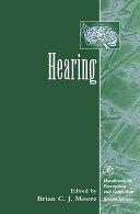 Hearing Pdf/ePub eBook