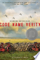 Code Name Verity Elizabeth E. Wein Cover