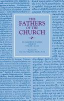 Sermons  Volume 2  81   186   The Fathers of the Church  Volume 47