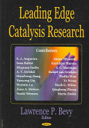 Leading Edge Catalyis Research